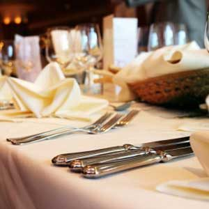 3. Get a Table at an Exclusive Restaurant