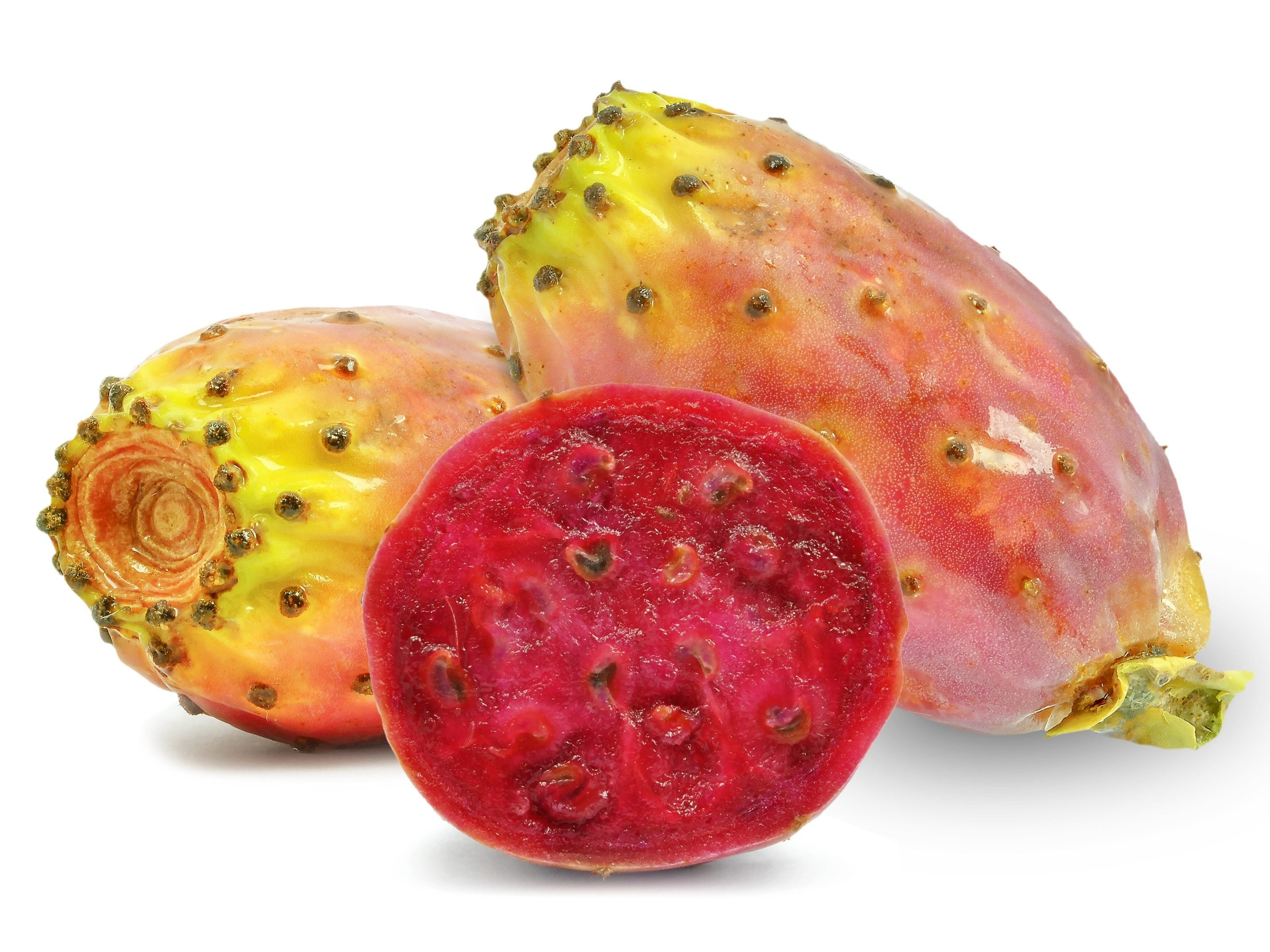7. Take prickly pear before you go out