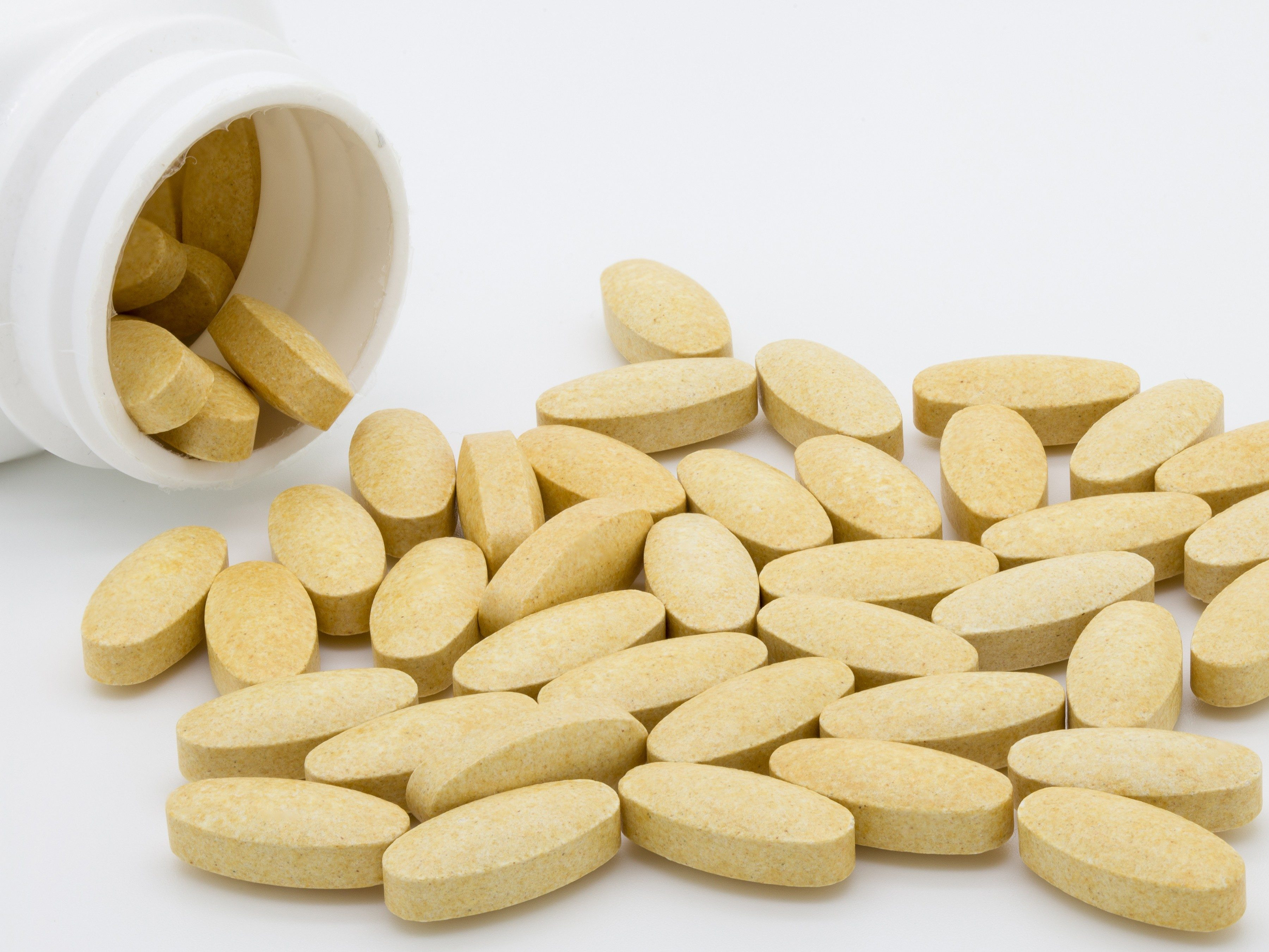 Take supplements to prevent shingles.