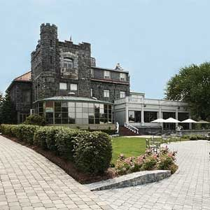 5. Haunted Hotels: Tarrytown House, Tarrytown, New York