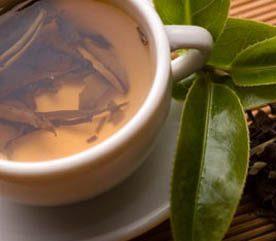 9. Green Tea