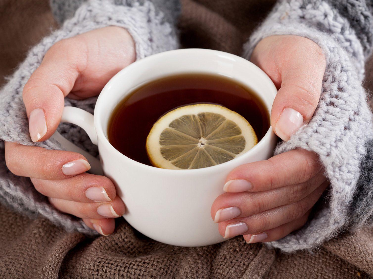 Take a Tea Break