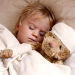 5 Tips to Help You Care for Your Sick Child