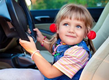 10 Ways to Teach Kids About Safe Driving