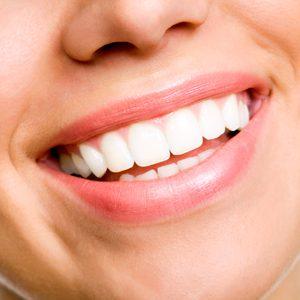 9. I Should Examine Your Teeth
