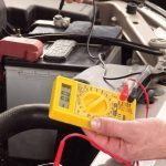 Testing Coolant with a Multimeter: Step-by-Step Instructions