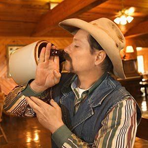 2. Sip it Slowly in Texas
