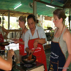 Food Lover Adventure: Thailand