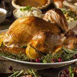 7 Tips for an Easy Thanksgiving Dinner