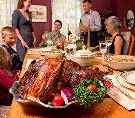 Fresh & Tasty: Thanksgiving