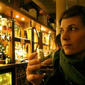 5. The Griffin Bar, Edinburgh