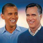 Barack Obama vs. Mitt Romney: the RD Interviews