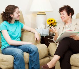 4. See a Therapist
