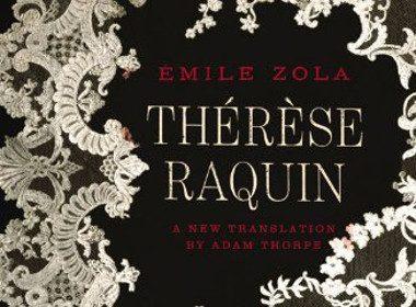 Thérèse Raquin by Émile Zola