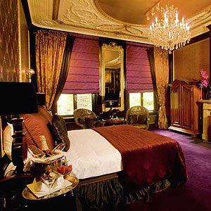 8. Toren Hotel - Amsterdam, The Netherlands