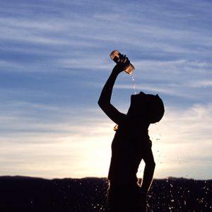 Symptom 1: Thirst