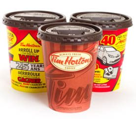 19. Is Nicotine Really the Secret Ingredient that Makes Tim Hortons Coffee so Addictive?