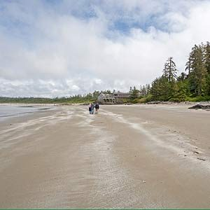 6.  Long Beach, Tofino, B.C.