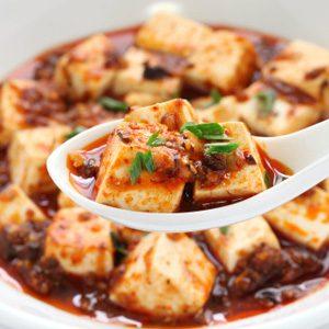 15.Try Tofu