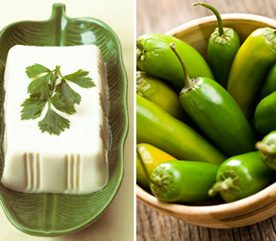 Reduce Inflammation by Pairing Up Tofu and Jalapeños