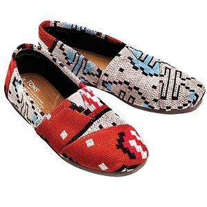 15. Toms Men's Holiday Classics