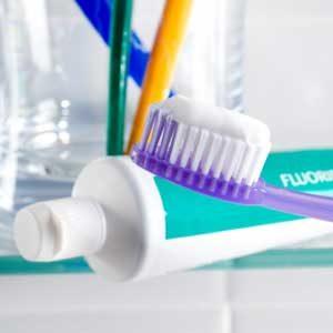 5. Toothpaste