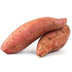10. Sweet Potatoes