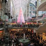Canada's Top 10 Shopping Malls