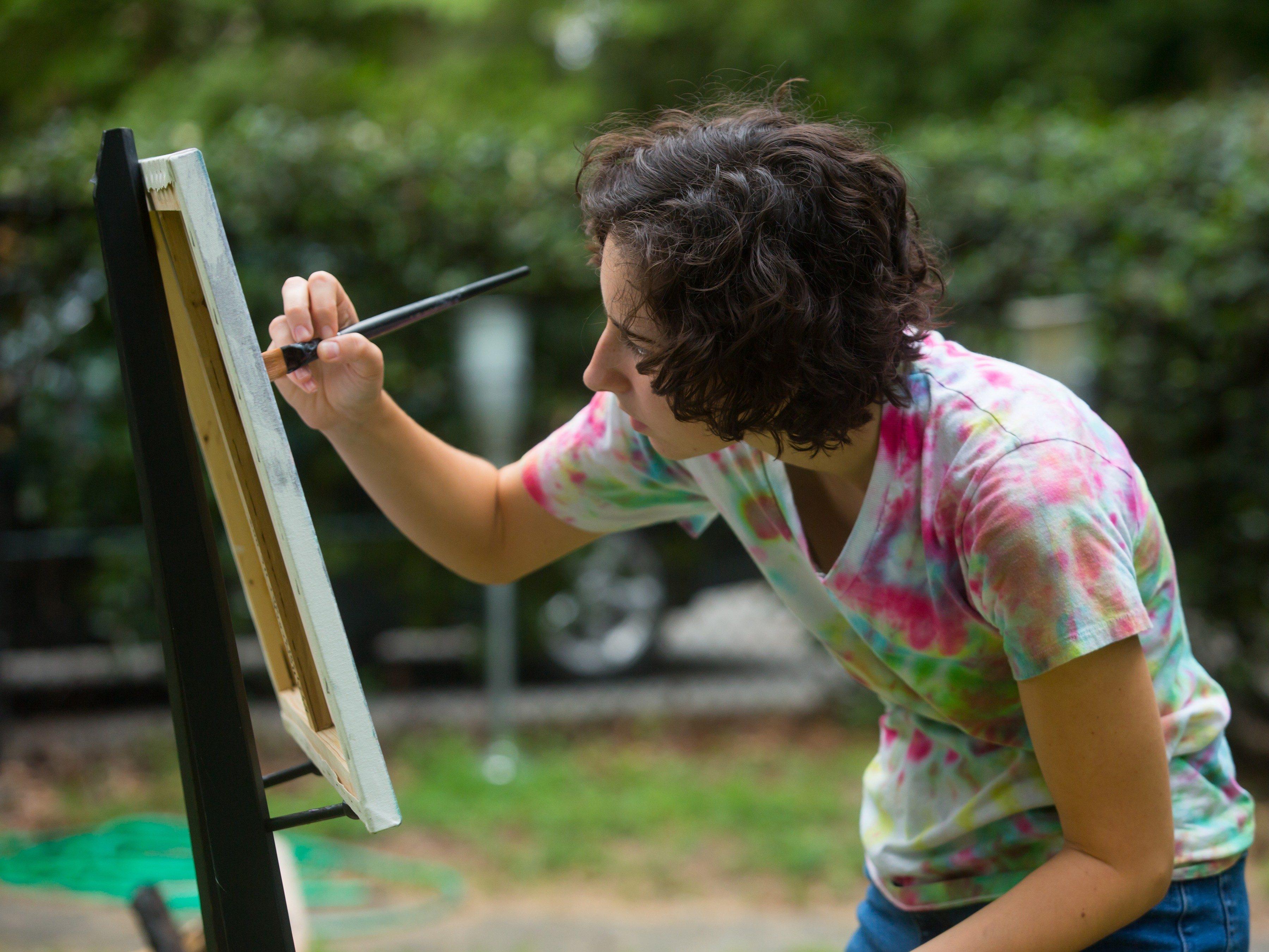 39. Toronto's outdoor art fairs