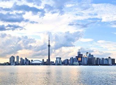 Toronto, Ont.