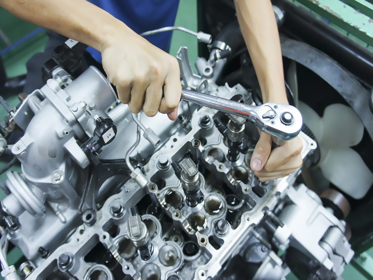 Step 2: What to Look for in a Torque Wrench
