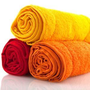 12. Towels