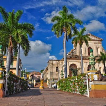 10 Must-See Attractions in Cuba