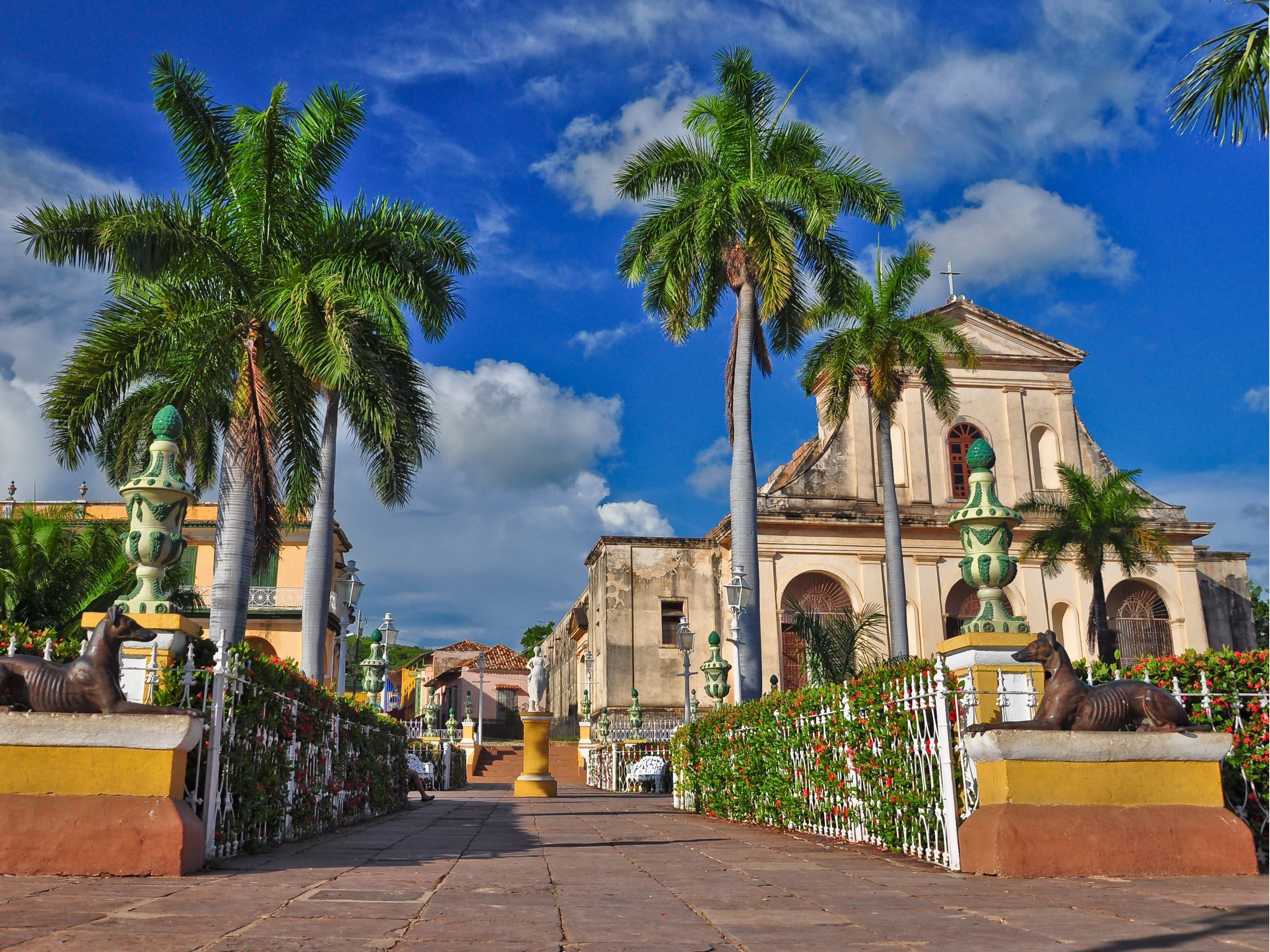 Top 10 Tourist Attractions in Cuba 110 – Cuban Tourist Attractions Map