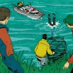Trapped Underwater: How a Group of Strangers Saved a Boy's Life