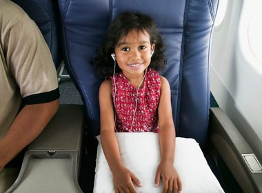 6. The Air On a Plane Makes You Sick