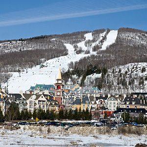 6. Mont Tremblant Ski Resort, Mont Tremblant, Que.