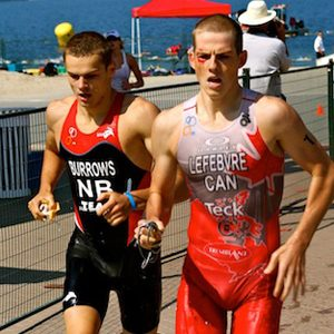 9. Fun Run: Beat the Tide Run, New Brunswick