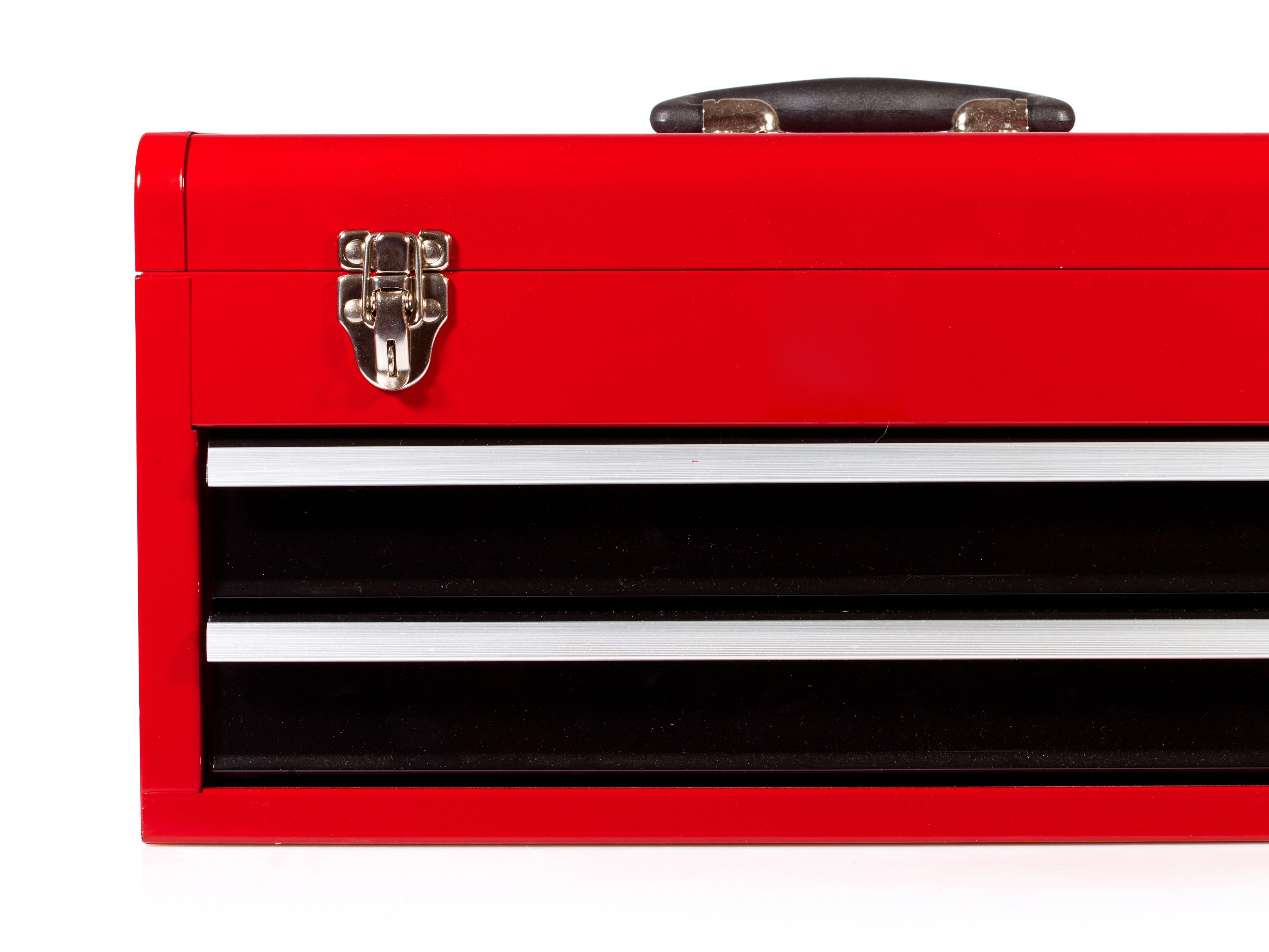 4. Heavy-Duty Toolbox