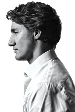 Podcast: Who is Justin Trudeau?