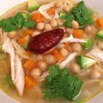 Chunky Turkey and Fall Vegetable Stew