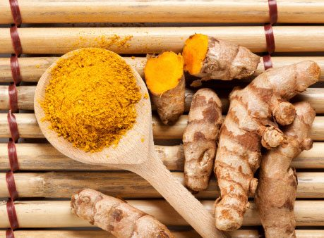 Malaysia: Turn Up the Turmeric to lose weight