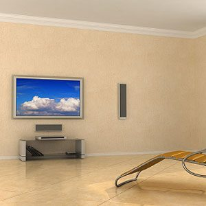 DIY Mirror Cleaning: Monitors and TV Screens