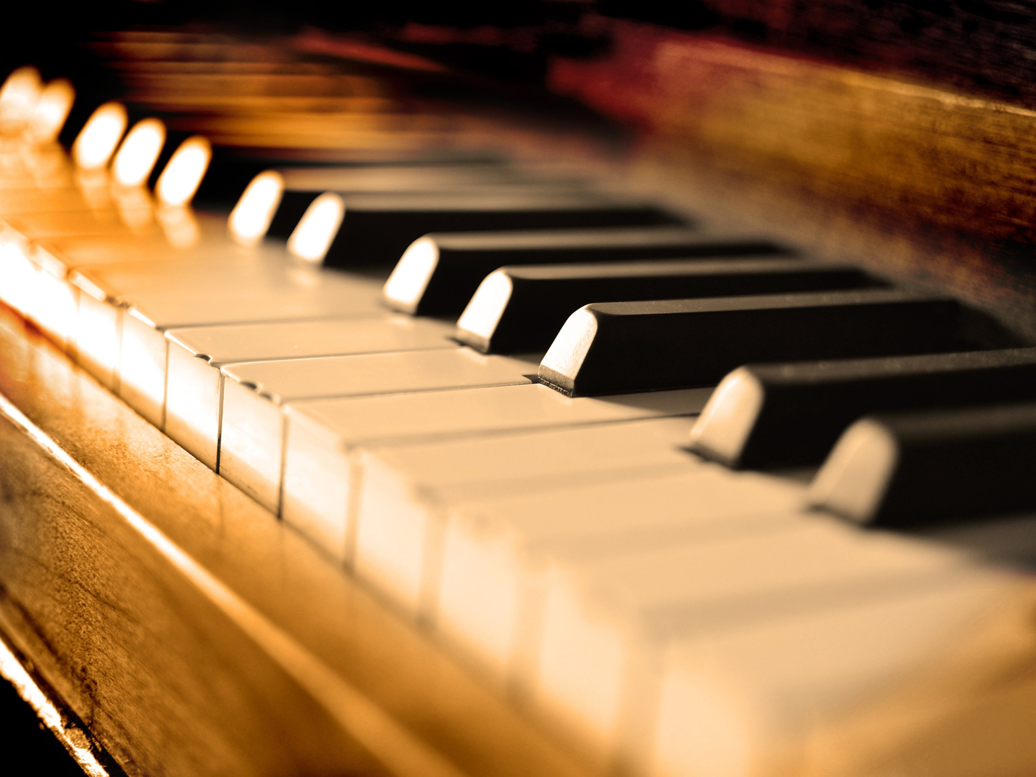Use Toothpaste to Clean Piano Keys