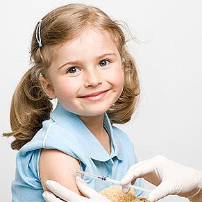 Get Your Children Vaccinated