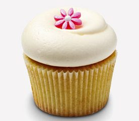Cupcake Personality: Vanilla Squared