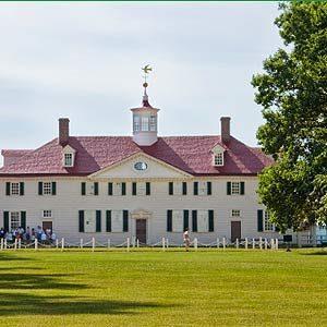 8. Mount Vernon