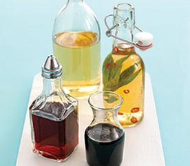 Versatile Vinegars