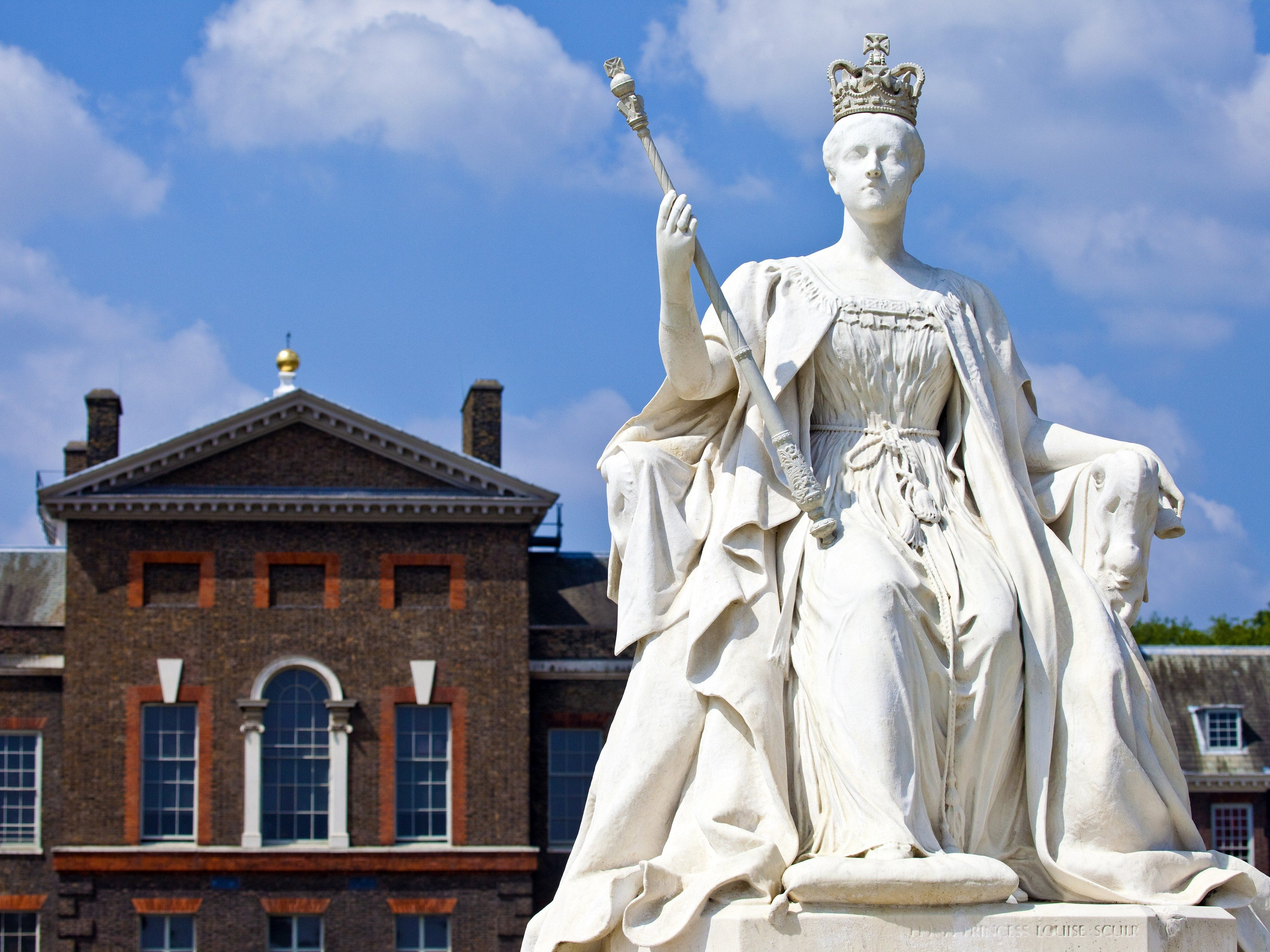 London attractions: Kensington Palace