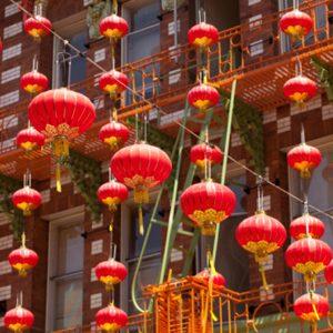 2. Visit Chinatown